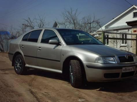 Продам автомобиль Skoda, фотография 5