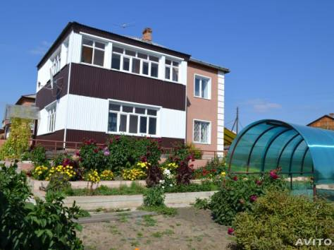 Продам коттедж в г. Саянске, фотография 2