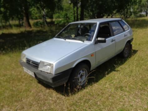 ВАЗ (Lada) 21093, фотография 1