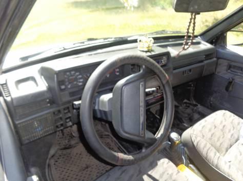 ВАЗ (Lada) 21093, фотография 6