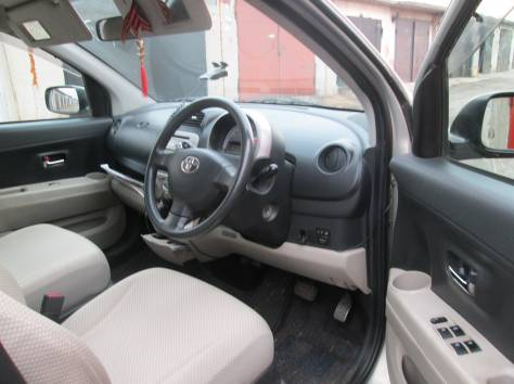Продам автомобиль Toyota Passo, фотография 5