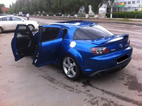 Mazda RX-8 , фотография 2