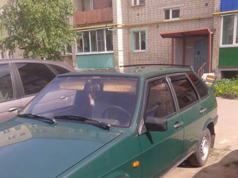 продам ВАЗ 2109, фотография 6