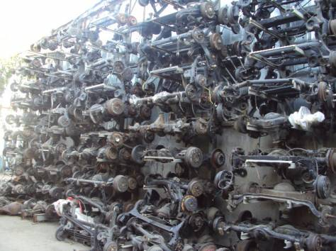 Двигатели, Коробки АКПП, МКПП из Японии на грузовики и легковые автомобили, фотография 4