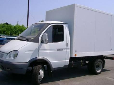 Фургоны производство, продажа, установка, фотография 2
