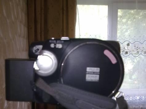 продам видеокамеру, фотография 3