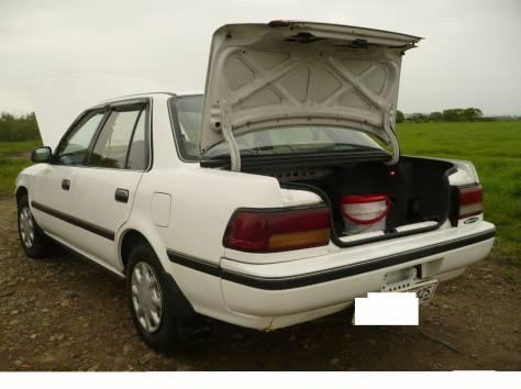 Продам Тойота Корона 1990 г., фотография 5