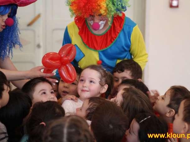 Клоуны в Нальчике и по КБР, фотография 2