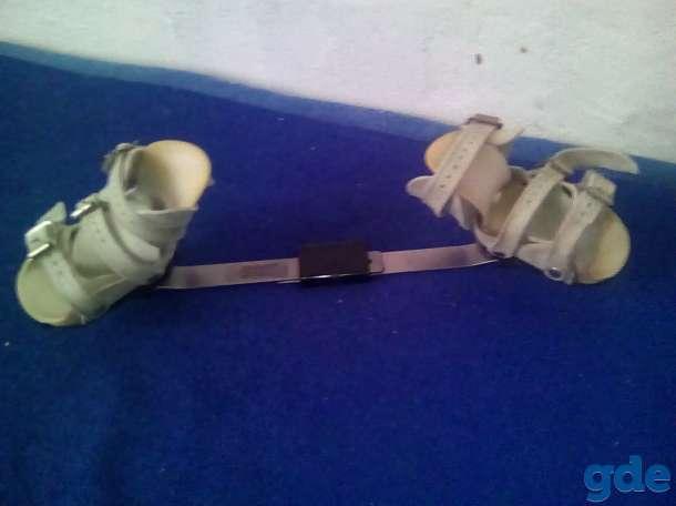 ортопедическая обувь, фотография 3