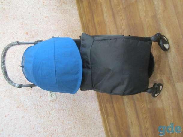Новая коляска YOYA-175, фотография 2