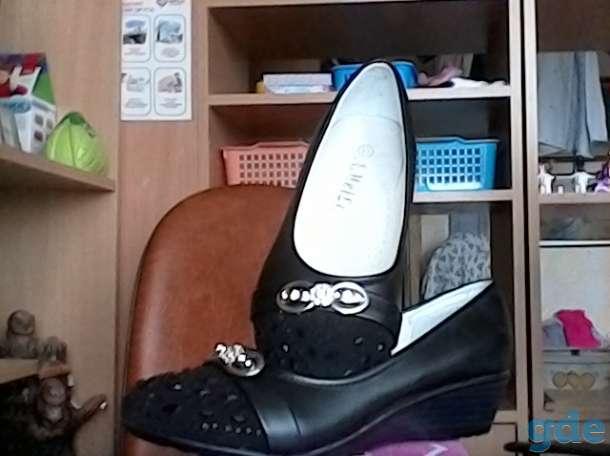 туфли, фотография 2