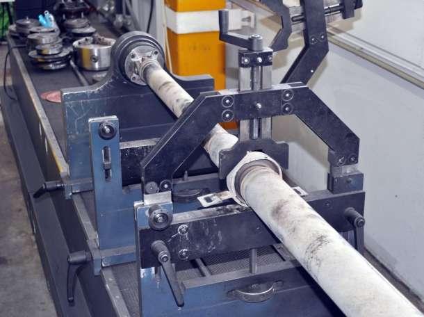 Ремонт и балансировка карданных валов, фотография 1