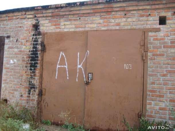 Сдам под склад или мастерскую, ул.Пороховая Балка 1, фотография 1
