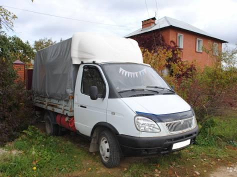 Продам ГАЗ 330210 тент, фотография 1