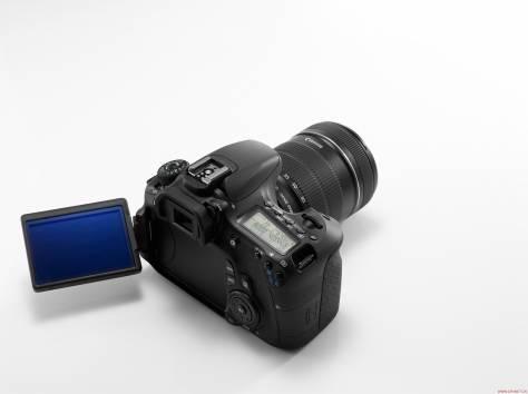 Canon EOS 60D Kit 18-55 IS II, фотография 4