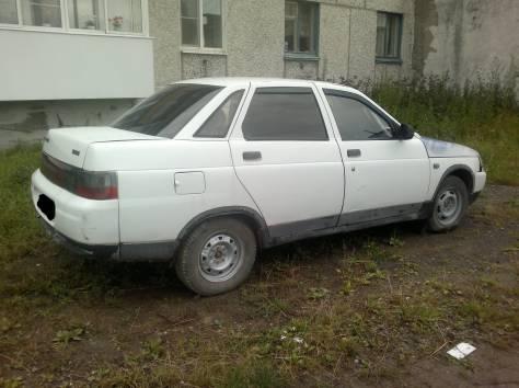 Продам ВАЗ-2110, фотография 2