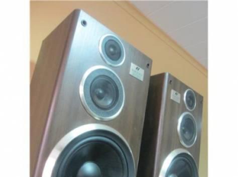 Японская акустика  Sansui S-900XV б/у, фотография 1