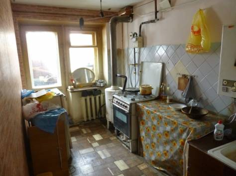Прдам квартиру в Тарусе, ул.Ленина, фотография 4