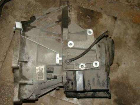 Двигатель Ford Focus, фотография 1