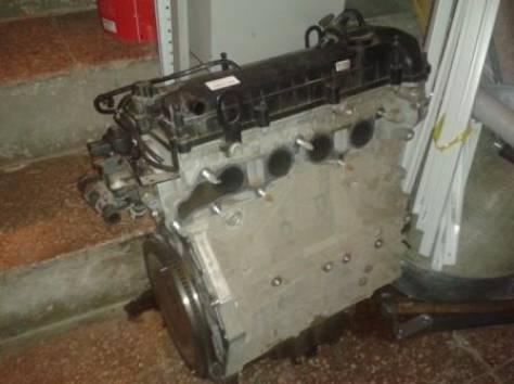 Двигатель Ford Focus, фотография 2