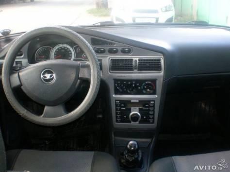 Daewoo Nexia, седан, 2010 г. в., пробег: 50000, фотография 2