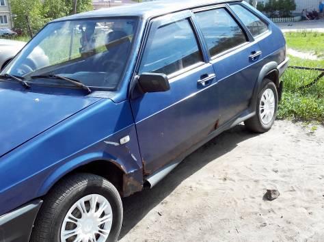 Продаю а/м ВАЗ-2109, фотография 3