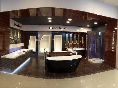 Акриловые ванны  EXCELLENT  , фотография 4