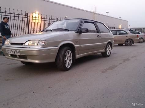Продаю ВАЗ 2113, фотография 5