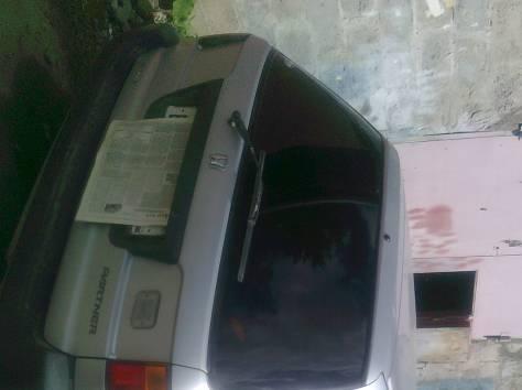 автомобиль, фотография 5
