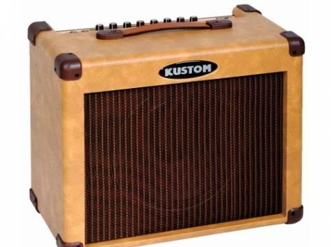Гитарный комбо усилитель Custom Sienna 35, фотография 1