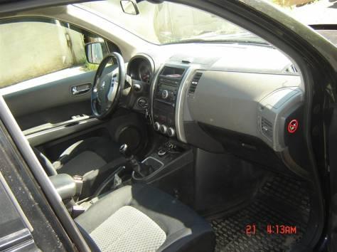 Nissan X-Trail продам, фотография 4