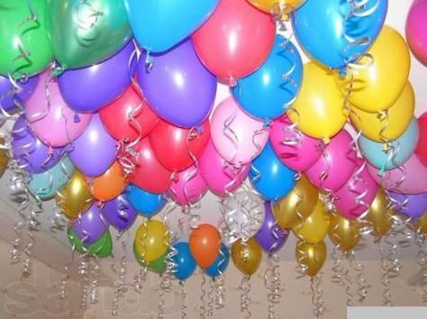 Гелиевые шары в Звенигово. Все для праздника., фотография 1