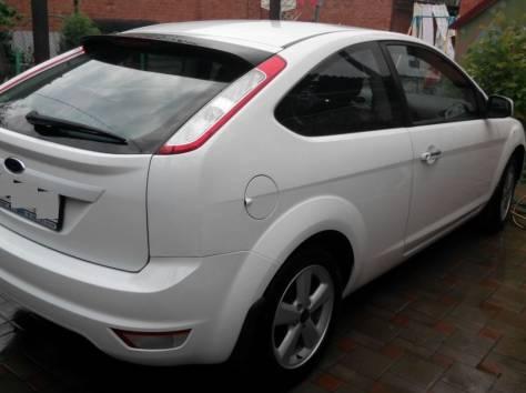 Ford Focus, 2009, фотография 4