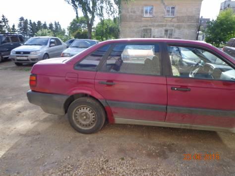 продам volkswagen passat b3, фотография 5