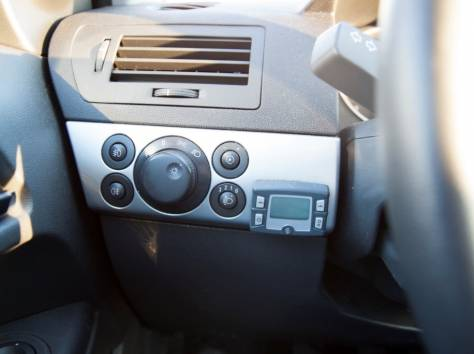 Opel Astra H, фотография 1