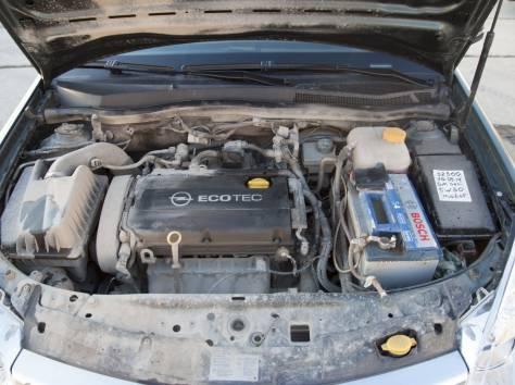 Opel Astra H, фотография 6