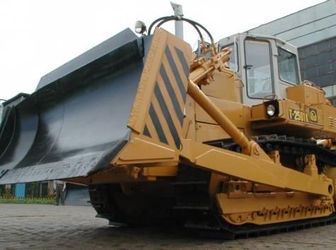 Бульдозер ЧЕТРА Т-25.01 после капитального ремонта, фотография 1