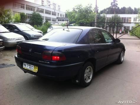 ПРОДАМ Opel Omega, 1996 г., фотография 2