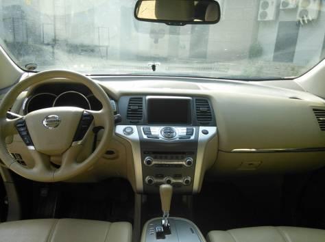 Nissan Murano (2013), фотография 2