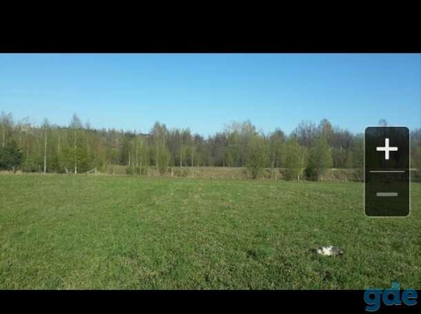 Продам земельный участок, Моргаушский район,деревня Лесные Хачики, фотография 4