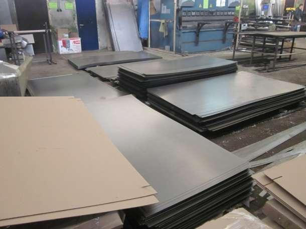 Продаем листовой металл, фотография 2