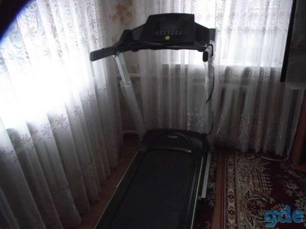 дорожка беговая электрическая СМАРТА, фотография 2