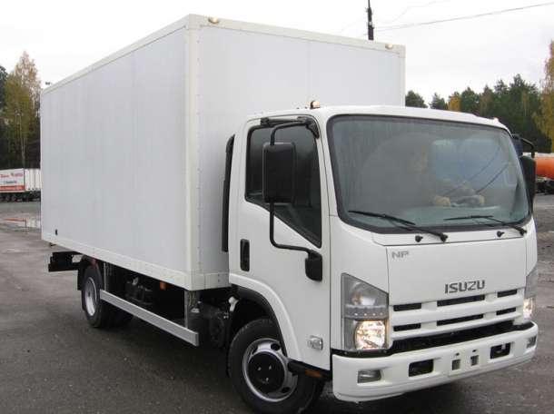 Продам грузовик Isuzu NQR, 2012 г. , фотография 1