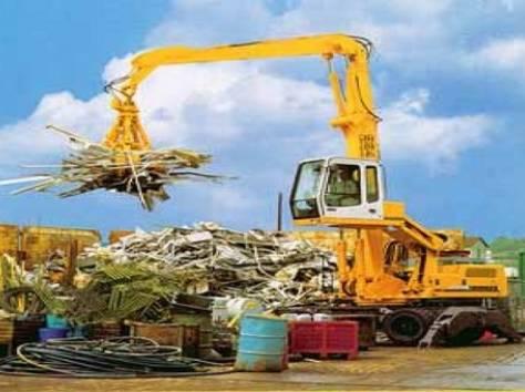 Покупка металлолома с вывозом цена в Талдом сколько стоит 1 кг металлолома в Дашковка
