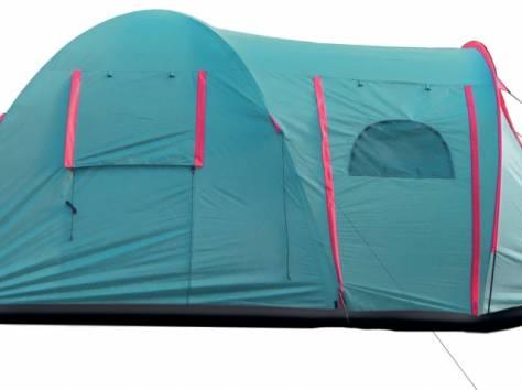 Летние Кемпинговые, туристические палатки Tramp, фотография 4