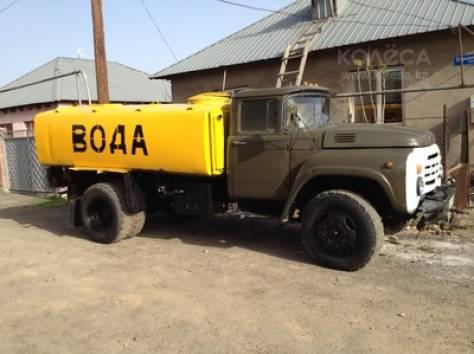 Доставка воды, Водовозка Иркутск, фотография 1
