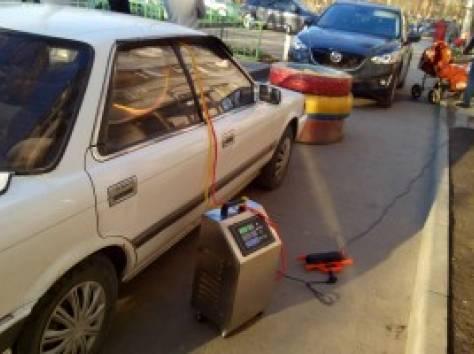 Озонирование авто, удаление неприятного запаха, фотография 1