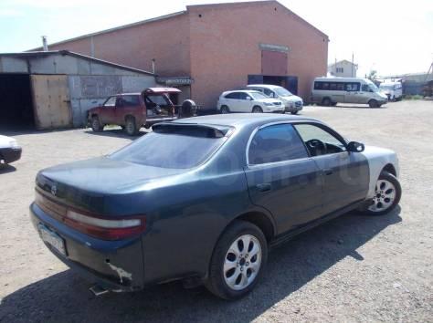 Продам Тойота-Чайзер , фотография 3