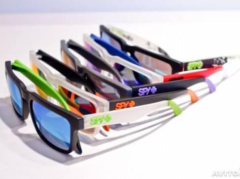 Солнцезащитные очки Spy Helm / Spy Discord, фотография 2