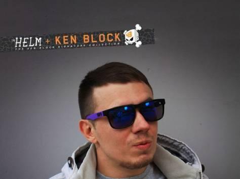 Солнцезащитные очки Spy Helm / Spy Discord, фотография 5